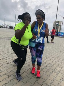 access bank Marathon