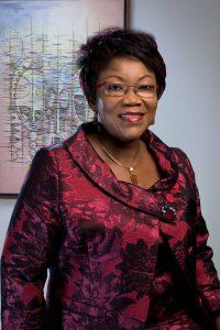 Mrs Mfon Usoro